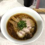 94094210 - 醤油らぁ麺