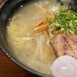 麺屋 玄 - 塩