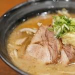 麺屋 玄 - チャーシュー