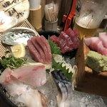 魚島屋 - 料理写真: