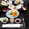 元湯旅館 - 料理写真: