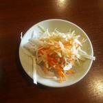 Tenfuen - サラダ