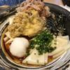 五代目 花山うどん - 料理写真:舞茸のおろしぶっかけ