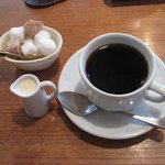 トリトンカフェ - コーヒー