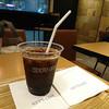 キーズカフェ - ドリンク写真:アイスコーヒー