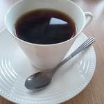 コーヒーハウス ショコラ - コーヒー