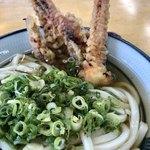 麺屋あっちゃん - 料理写真: