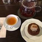 サルトリイバラ喫茶室 -