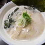 麺屋 Booth -