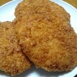 メガ ドン・キホーテ - 料理写真:コロッケ