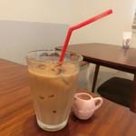 Cafe晴風船 -