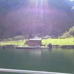 94106425 - 美智子皇后が皇太子妃だった頃にノルウェー皇太子妃がこの村に誘ってくれたそうだ