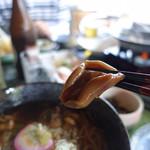 木曽駒高原カントリー - イグチダケ美味い!