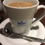 オスロ コーヒー -