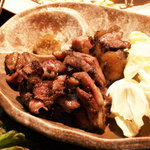 玄樹 - 名物の地鶏のもも焼き 宮崎県の郷土料理を中心とした鶏料理が自慢です!
