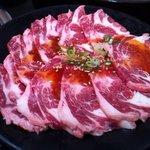やわらぎ - 料理写真: