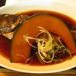 94110338 - 煮魚(メバル)