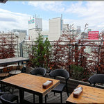 THE ROOFTOP BUTCHER CHICAGO PIZZA&BEER -