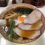すずき食堂 - 料理写真: