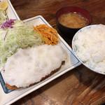 藤乃木 - 料理写真: