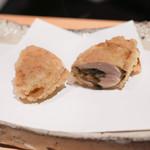 にい留 - 仙鳳趾牡蠣