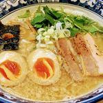 麺屋 桜 - 味玉中華そば 850円