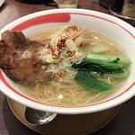 麺屋空海 -