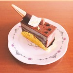 La Fleur - 料理写真:ショコラティエ