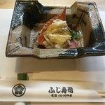 ふじ寿司 - 料理写真: