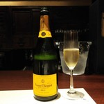 94119289 - Veuve Clicquot Yellow Label Brut(仏)