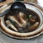 Sun Fong Bak Kut Teh - 料理写真: