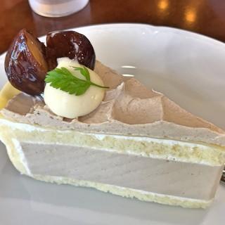 ケーキハウスミサワ - 料理写真:
