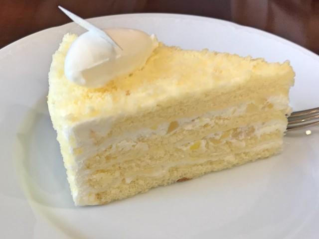 ケーキ ハウス ミサワ