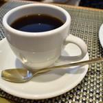 うなぎパイカフェ - コーヒー