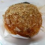 ベーカリー&カフェ キクチヤ - お好み焼きパン