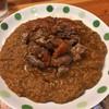 火星カレー - 料理写真:羊カレー