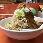 獅子王 - 獅子ふじ麺+男盛