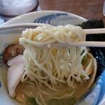 我流麺舞 飛燕 - 麺