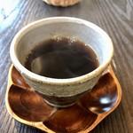 ランチとお茶の店 けんや - コーヒー♡