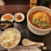 美食天堂 金威 - 料理写真:ランチタンタンメン 950円