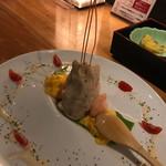 旬菜厨処 ぞっこん -