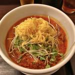 美食天堂 金威 - ランチタンタンメン 950円