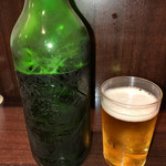 美食天堂 金威 - 瓶ビール