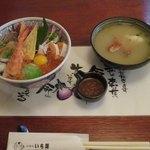 和食処 いち路 - 料理写真: