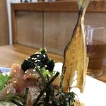 94127341 - 地鰺丼