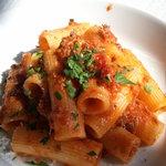 イル チエロ - お肉のラグーソース