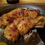 あぐん茶 - あぐー豚の焼きテビチ