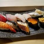 たけやん寿司 - たけやん寿司
