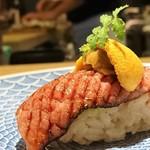 和食Labo 新た - ただただ美味しさの相乗効果が何倍にもふくらむ