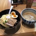 94131487 - 特製つけ麺(並盛)